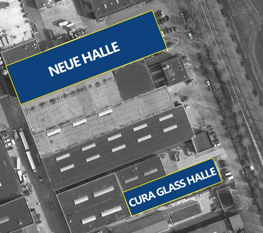 Expension warehouses Lopik