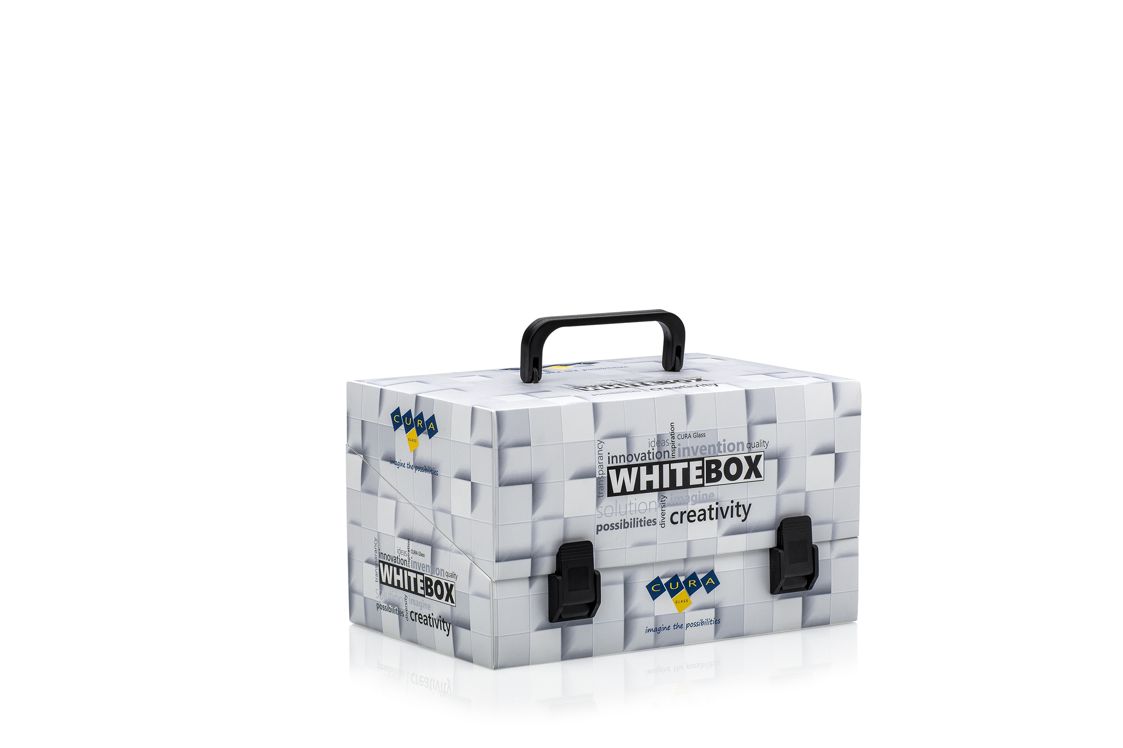 CURA WhiteBox